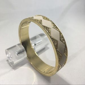 House of Harlow 1960 Bangle